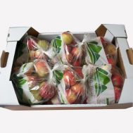 Мешки полиэтиленовые для фруктов