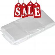 Мешки полиэтиленовые. 2 сорт. Распродажа!