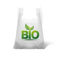 Пакеты биоразлагаемые