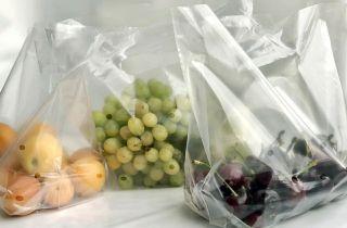 Пакеты с прорубной перфорацией – универсальная упаковка для вашей продукции!