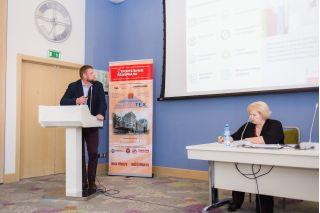Конференция КЕРАМТЭКС - 2019