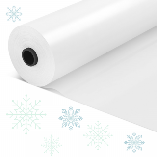 Пленка «ЛАЙТ» от ООО «ЕВРОПОЛИМЕР» – идеальный вариант для внутреннего слоя теплицы!