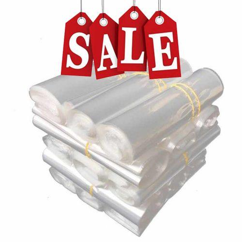Мешки полиэтиленовые термоусадочные. Распродажа!
