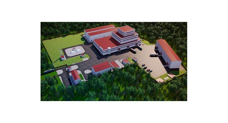 «Европолимер» построит в Ростовской области завод за 1 млрд рублей