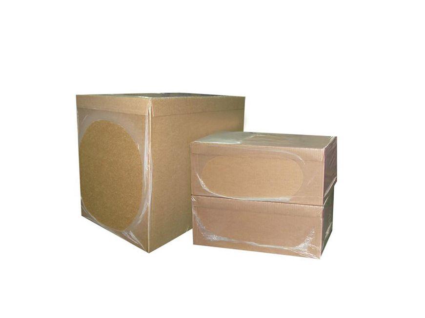 Термоусадочная пленка – лучший вид индивидуальной упаковки товара!
